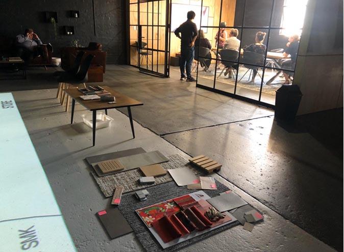 Big Plans – Warehouse Venue Hire