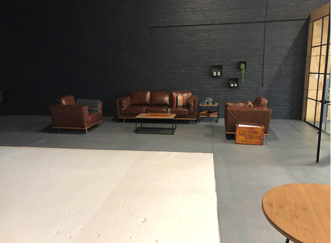 Big Plans – Warehouse Venue Hire
