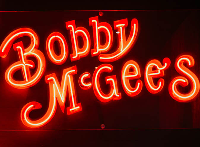 Bobby Mcgee's <br/> Amazing Function Venues