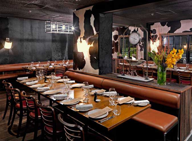 Chophouse Sydney – Venue Hire