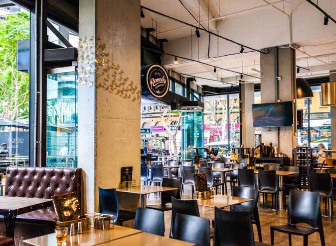 Cicada – Casual Dining Restaurants