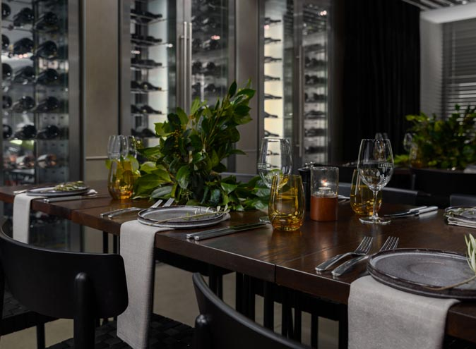 Locanda – Private Dining Venues
