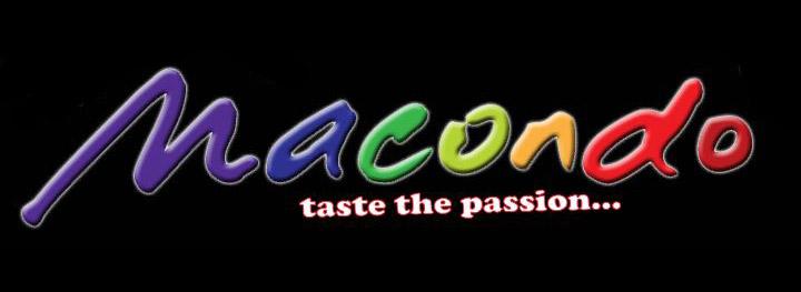 Macondo Jardin – Function Venues