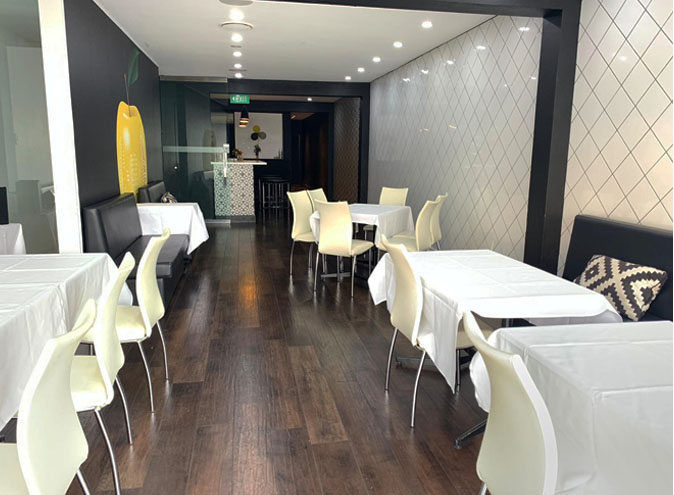 Manhattan Restaurant – Function Hire
