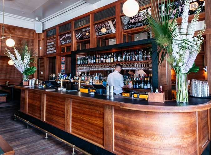 Paddo Inn – Function Venues