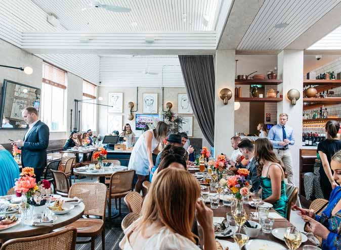 Paddo Inn – Contemporary Pubs