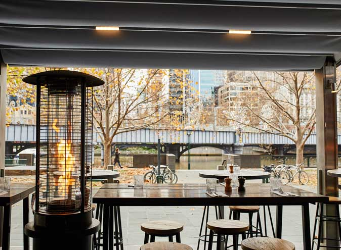 Soho – Waterfront Function Venues