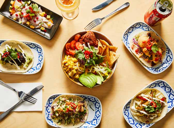 south of the wall richmond restaurants melbourne mexican restaurant top best good new fine dining 001 17