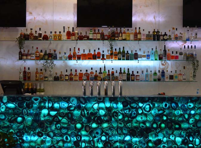 Atlantis Lounge Bar <br/> Unique Function Venues