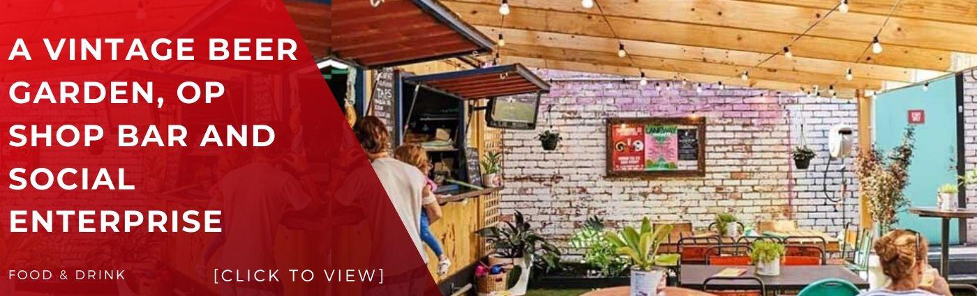 Banner melb bars restaurants beer gardens best