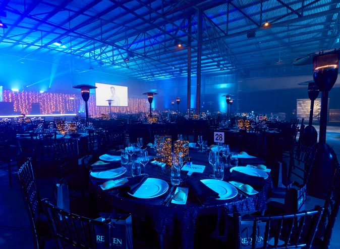 The Timber Yard unique function rooms Melbourne venues Port venue hire large warehouse outdoor wedding reception engagement performance show good big 005 4