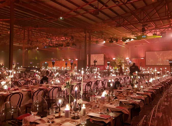 The Timber Yard <br/> Large Outdoor Event Spaces