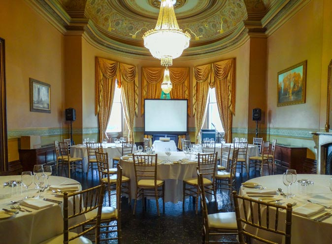 Ayers House <br/> Beautiful Venue Hire