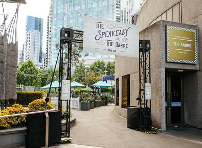 best bar bars cocktail speakeasy food beer 1920 melbourne arts chicago alcohol secret