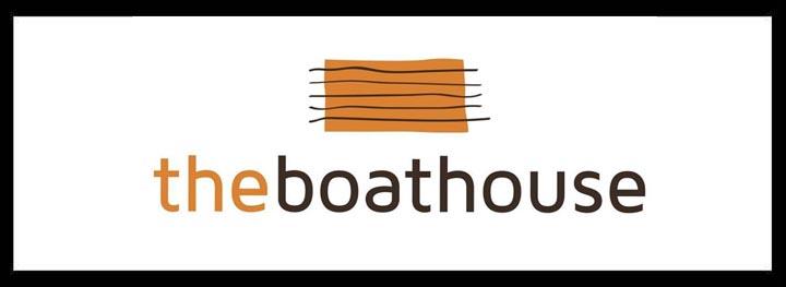 The Boathouse – Riverside Venue Hire