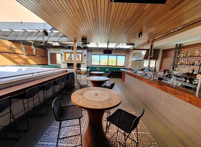 Hotel Brighton </br> Best Contemporary Pubs