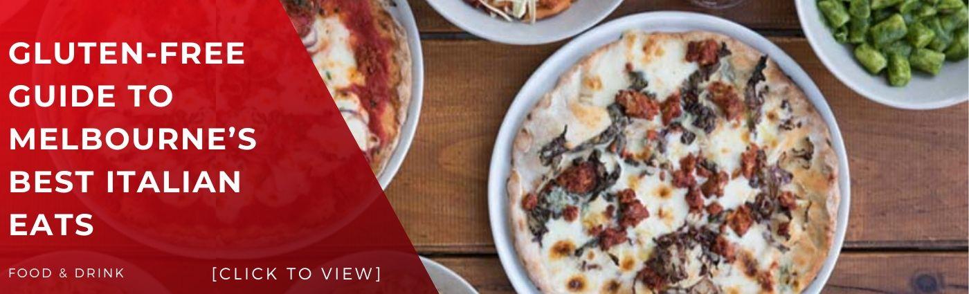 melbourne bar pizza italian pasta gluten free banner