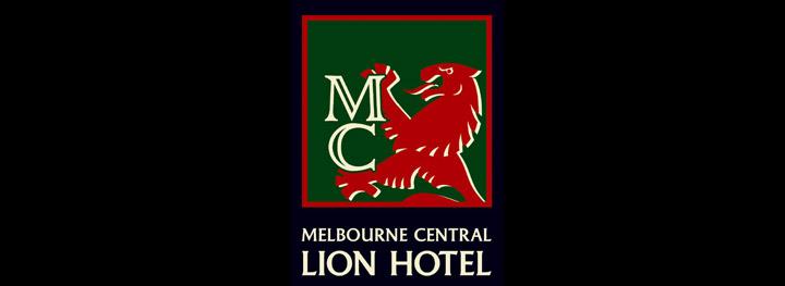 Melbourne Central Lion Hotel – Bars