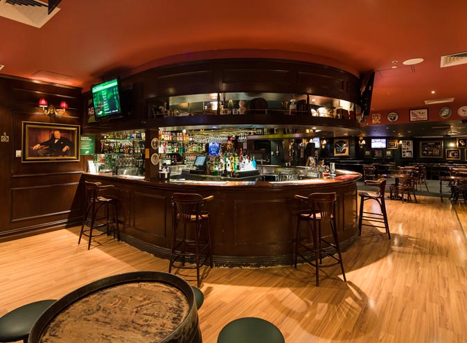 Melbourne Central Lion Hotel – Bars