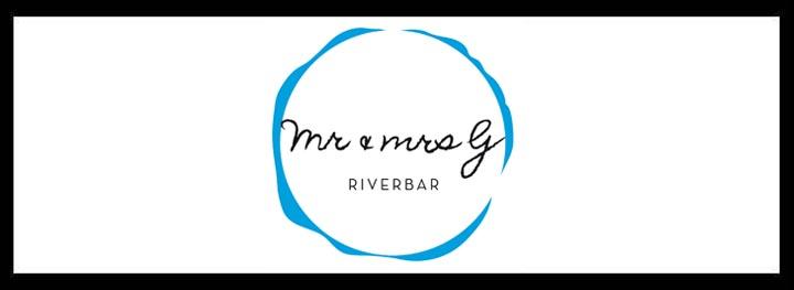 Mr & Mrs G Riverbar – Venue Hire
