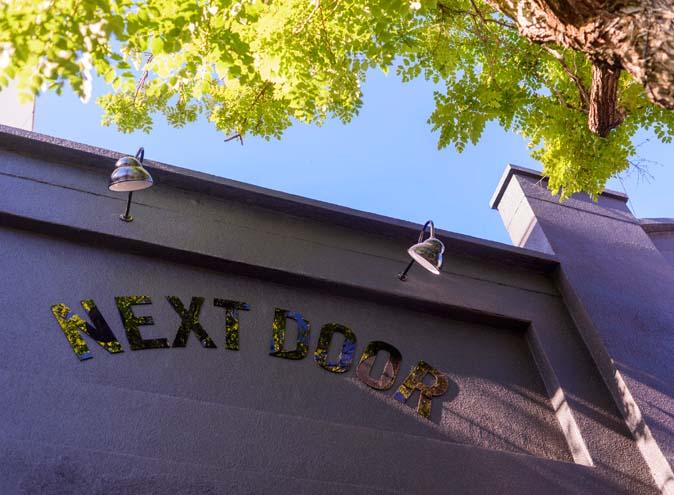 Next Door <br/> Exclusive Function Rooms