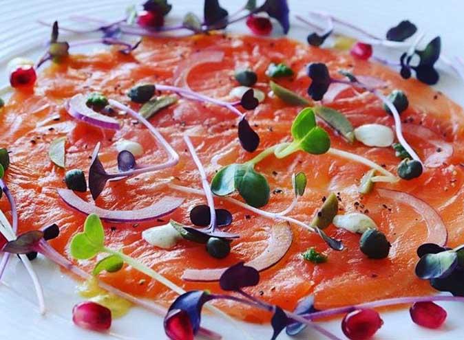 Prego Restaurant <br/> Top Italian Restaurants