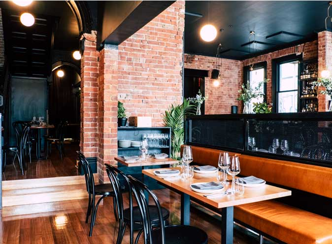 Rascal Brunswick – Top Restaurants