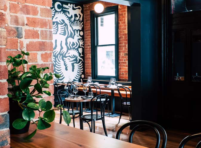 Rascal Brunswick – Function Hire