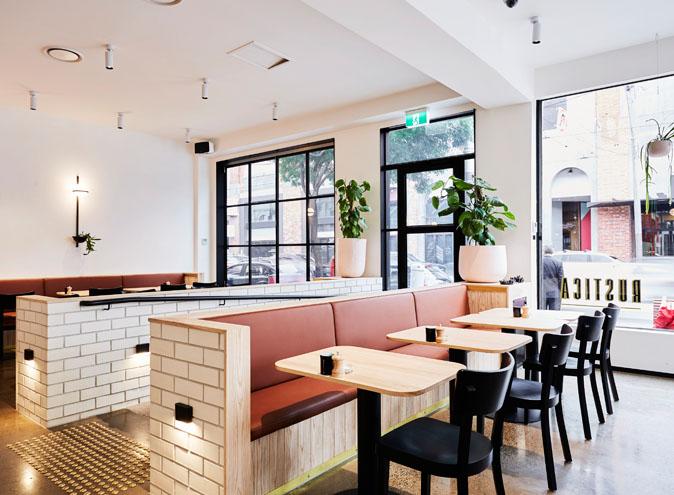 Rustica – Best Cafes
