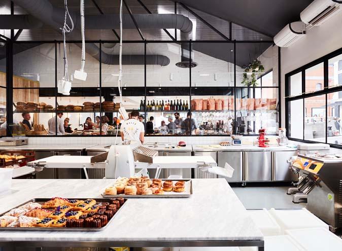 Rustica </br> Best Cafes
