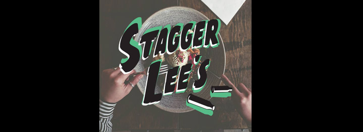 Stagger Lees- Fitzroy Cafe