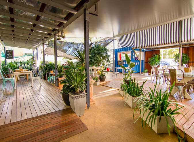 The Smug Fig – Outdoor Function Venues