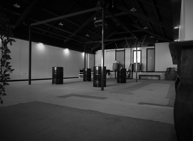 Vin & Flower – Blank Canvas Venues