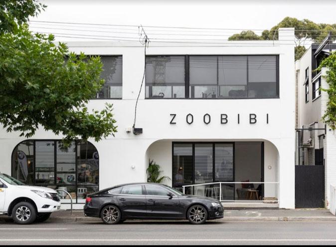 Zoobibi – Unique Venue Hire
