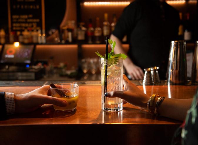 Bar Clara – Intimate Venue Hire
