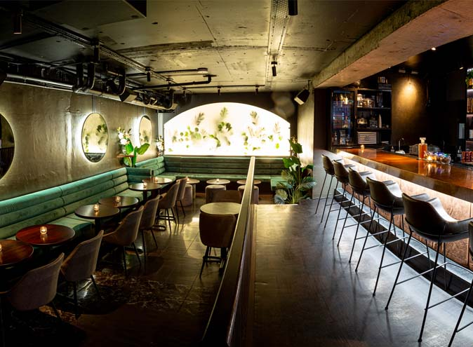 Bar Clara – Intimate Venue Hire