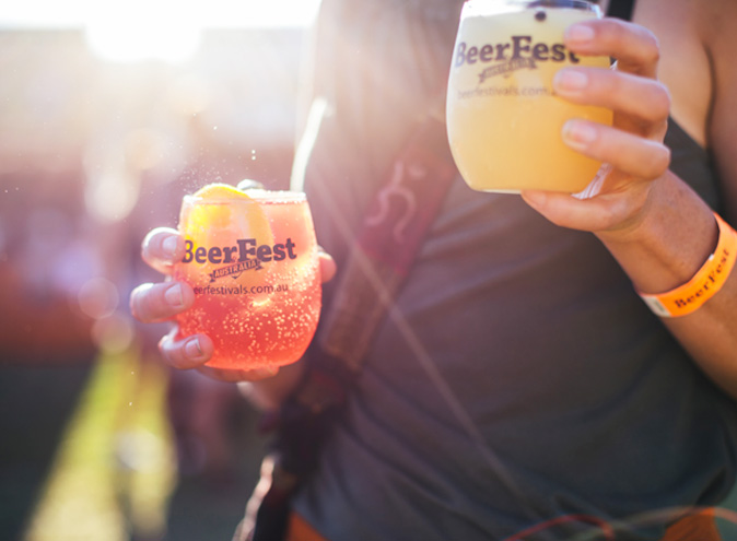 beer fest brisbane 2020 drinks cocktails sun festival music comedy fun wine food park friends 2
