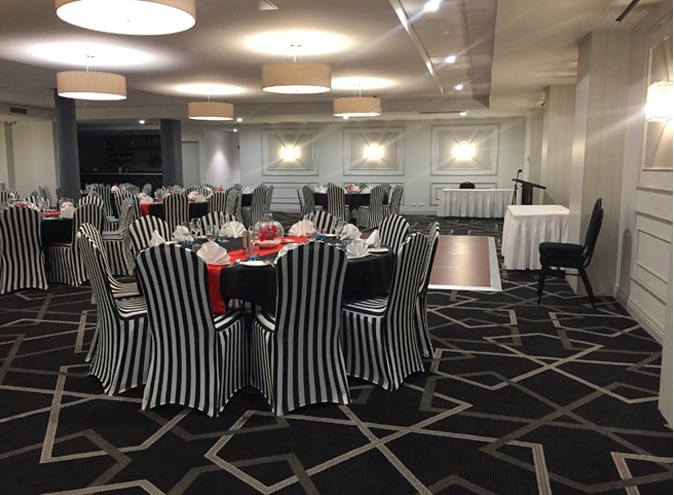 Canterbury Hurlstone Park RSL Club <br/> Corporate Venue Hire