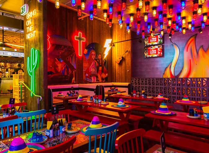 el camino cantina bowen hills brisbane mexican texmex tex mex food drinks margaritas fun weekend todo good best top drink whatson restaurant bar bars tacos burritos 3