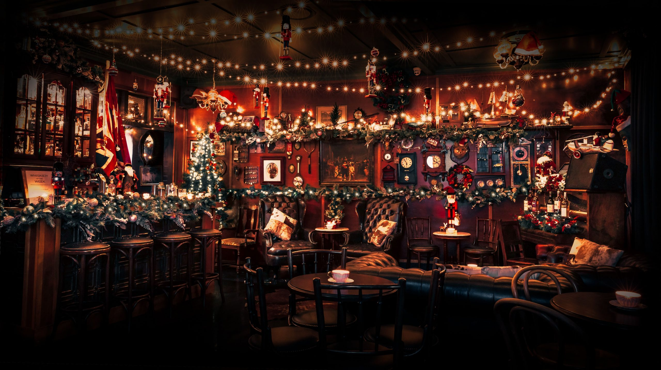 Electric Avenue <br/> Small Function Rooms