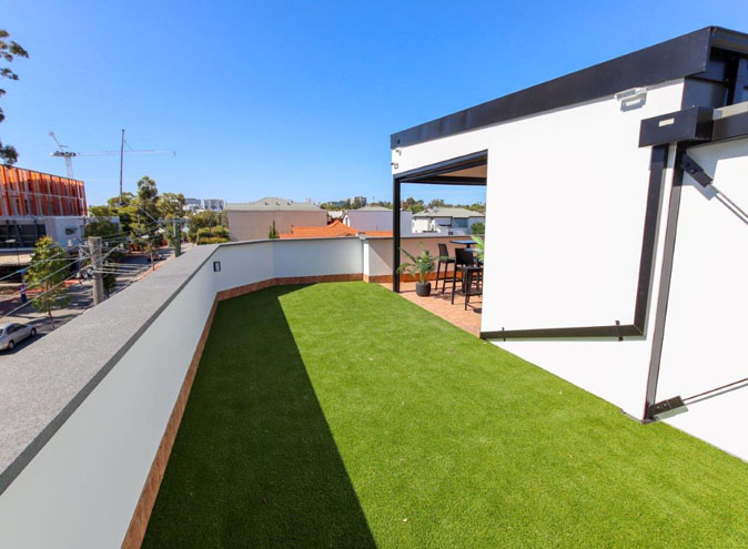 Leederville Rooftop – Venues with a View