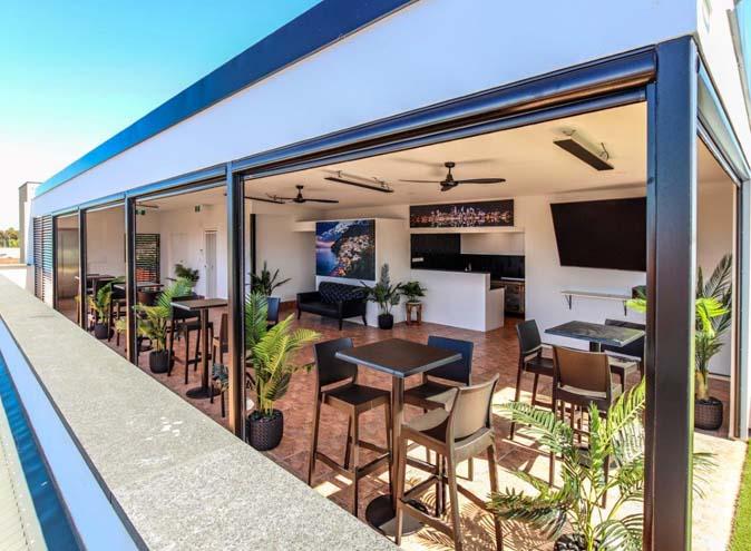 Leederville Rooftop – Terrace Venues