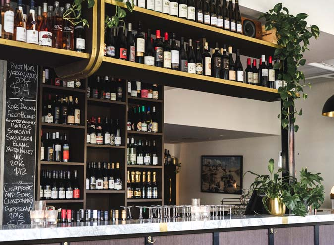 Luton Lane Wine Bar – Intimate Venues