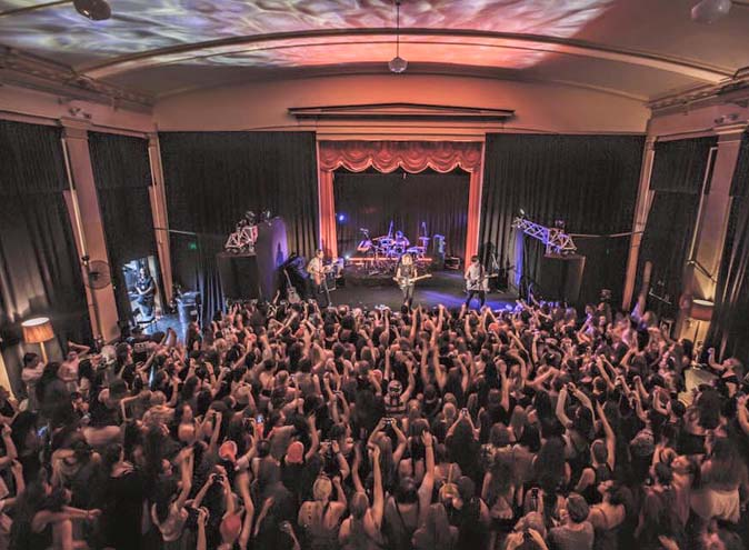 Memo Music Hall <br/> Large Function Hire