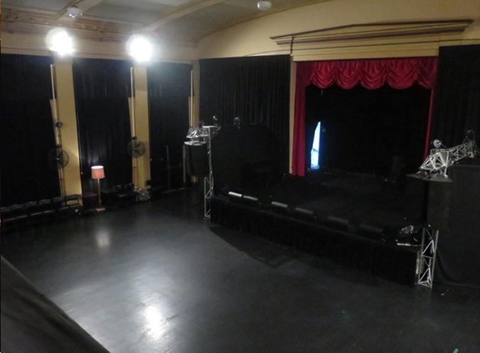 Memo Music Hall <br/> Unique Function Rooms