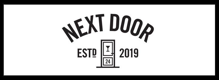 Next Door – Best Cocktail Bars