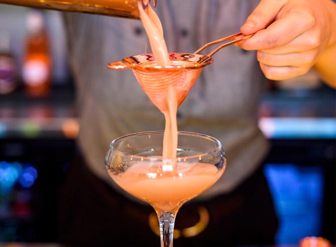 Next Door <br/> Best Cocktail Bars