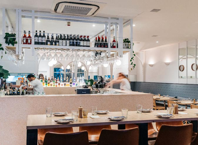 Osteria Coogee <br/>Top Italian Restaurants