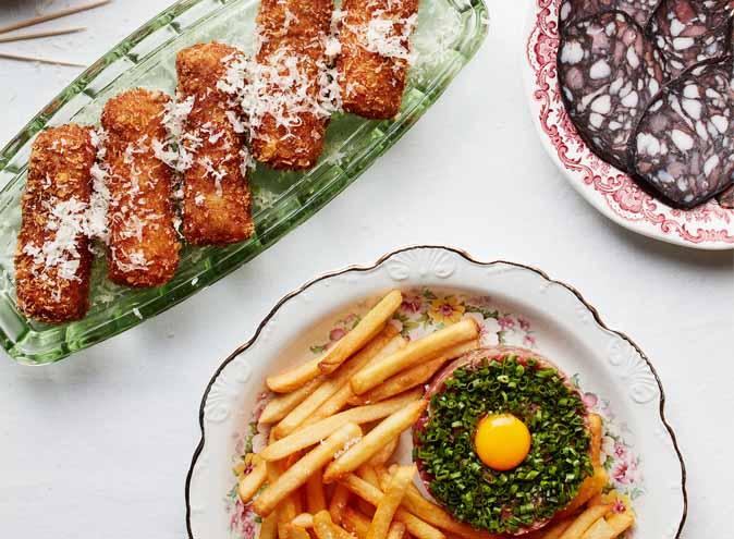 Pinotta – Best Italian Restaurants