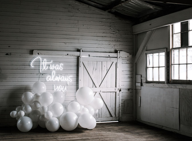 Gather & Tailor <br/> Warehouse Venue Hire